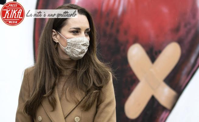 Kate Middleton - Londra - 18-03-2021 - Contagio a Wimbledon, Kate Middleton in isolamento