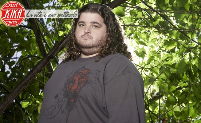 Jorge Garcia - Oahu - 19-11-2007 - Ricordate Jorge Garcia di Lost? Ecco come è oggi