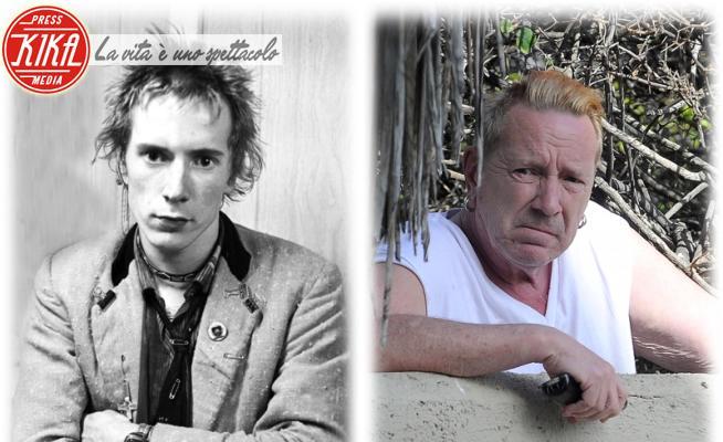 Johnny Rotten, John Lydon - 30-03-2021 - Johnny Rotten: ecco il re del punk quarant'anni dopo