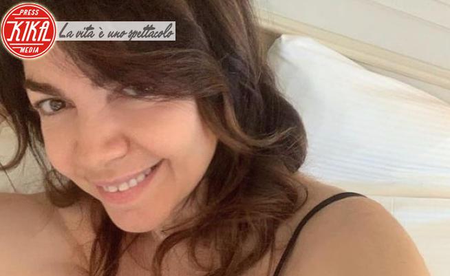 Cristina D'Avena - 25-03-2021 - Cristina D'Avena & co: ispirazioni per il bed selfie