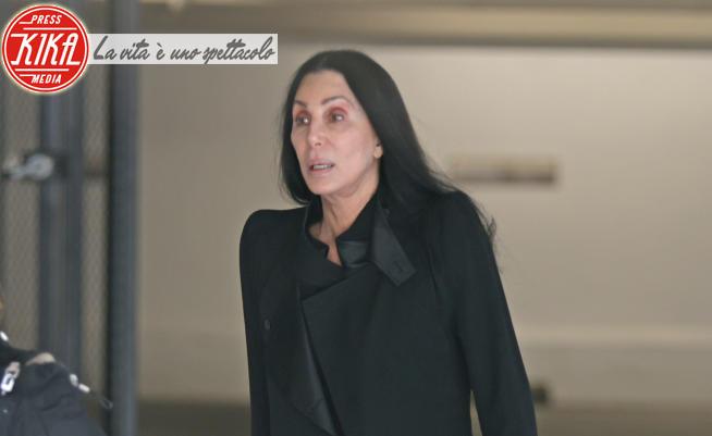 Cher - Los Angeles - 01-04-2021 - Cher, il patto con il diavolo non è ancora scaduto