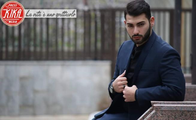 Antonio Brancaccio Chiappella - 02-05-2021 - Antonio Brancaccio Chiappella, Influencer a soli 22 anni