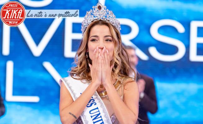 21-12-2020 - Viviana Vizzini rappresenterà l'Italia a Miss Universo