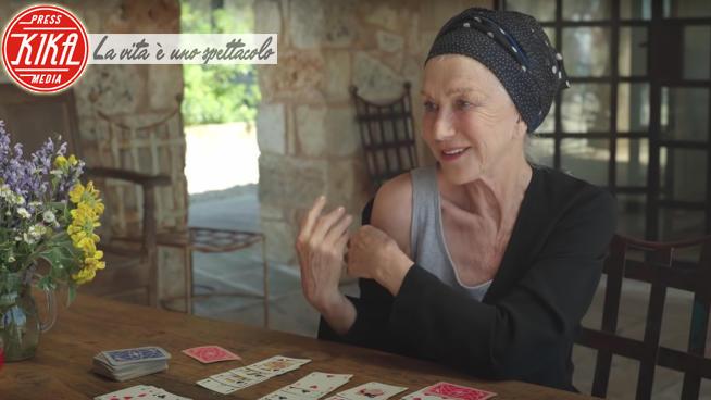 Helen Mirren - Milano - 05-05-2021 - Estate 2021, le star che torneranno nelle loro case italiane