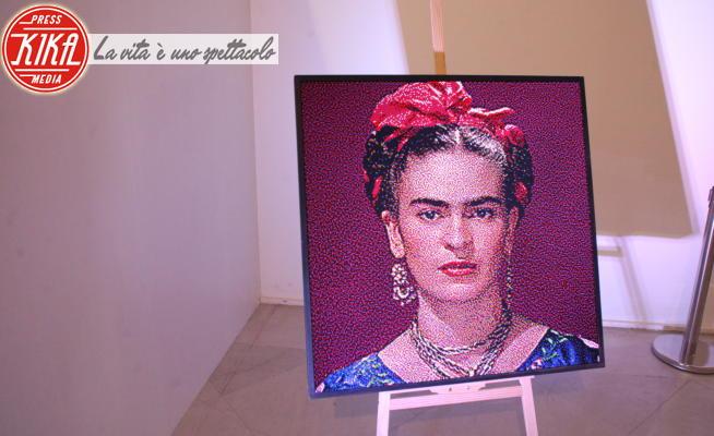 Frida Kahlo - Napoli - 15-05-2021 - Frida Khalo, una mostra la celebra a Napoli