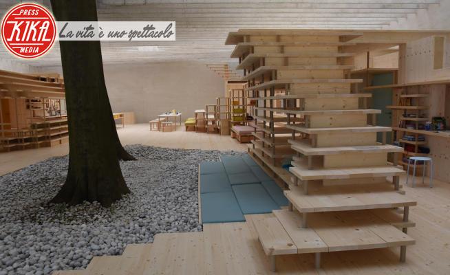 Nordic Pavillion - Venezia - 19-05-2021 - Biennale 2021, necessità di architettura