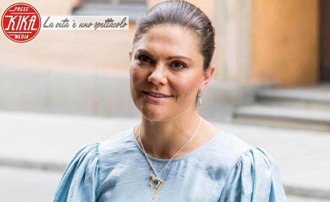 Principessa Victoria di Svezia - Stoccolma - 31-05-2021 - Victoria di Svezia, l'eleganza del mezzo tacco: impariamo da lei