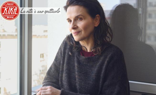 Juliette Binoche - 09-06-2021 - Cannes, Juliette Binoche presenterà Between Two Worlds