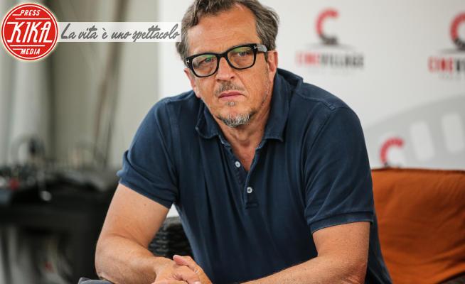 Gabriele Muccino - Roma - 13-06-2021 - Gabriele Muccino sul fratello Silvio:
