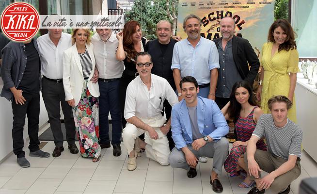 School of Mafia - Roma - 22-06-2021 - School of Mafia, al cinema dal 24 giugno