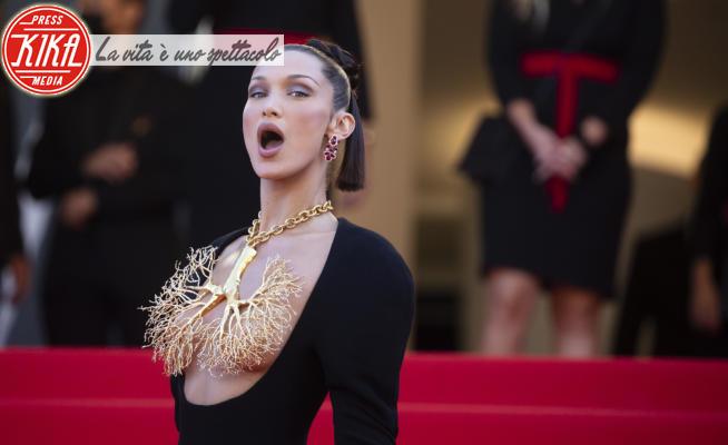 'Three Floors' Premiere Cannes 2021 - 11-07-2021 - Cannes 2021: Bella Hadid, guardatela negli occhi, se riuscite