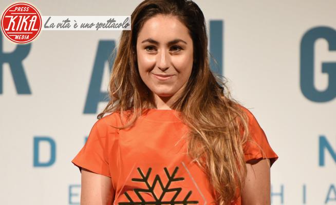 Sofia Goggia - Cortina - 16-07-2021 - Oscar degli sportivi invernali italiani, ecco i premiati