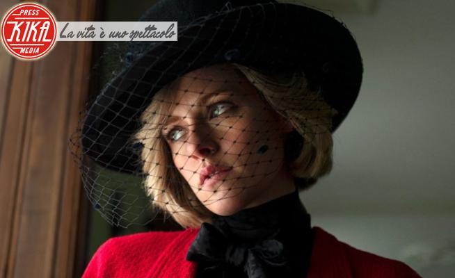 Kristen Stewart - 26-07-2021 - Venezia 78, le foto dei film in concorso