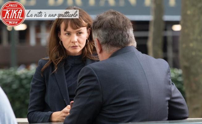 Carey Mulligan - New York - 17-08-2021 - Carey Mulligan sul set del film ispirato al caso Weinstein