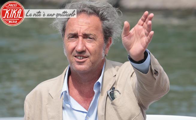 Paolo Sorrentino - Venezia - 31-08-2021 - Venezia 78, l'arrivo di Paolo Sorrentino al Lido