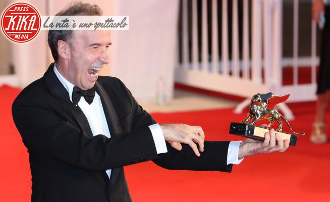 Roberto Benigni - Venezia - 28-01-2021 - Venezia 78, a Roberto Benigni il Leone d'Oro alla carriera