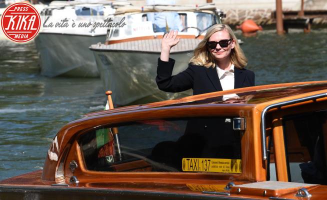 Kirsten Dunst - Venezia - 02-09-2021 - Venezia 78: è il giorno di Kirsten Dunst e Jane Campion