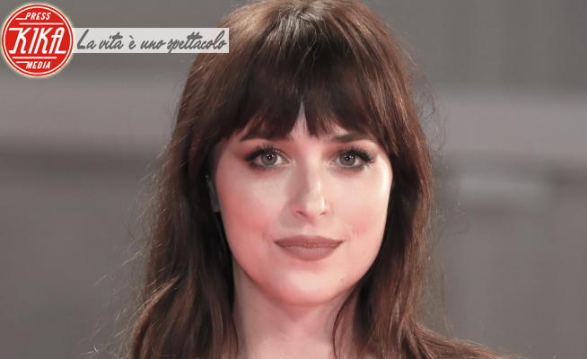 Dakota Johnson - Lido di Venezia - 04-09-2021 - The Lost Daughter, Dakota Johnson brilla a Venezia