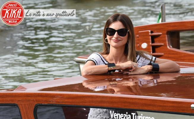 Penelope Cruz - Lido di Venezia - 04-09-2021 - Penelope Cruz presenta Competencia Oficial con Antonio Banderas