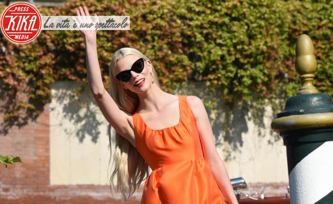 Anya Taylor-Joy - Venezia - 05-09-2021 - Venezia 78, Anya-Taylor Joy, scacco matto al glamour