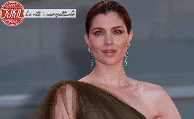 Vittoria Puccini - Venezia - 05-09-2021 - Venezia 78, quante stelle per il Filming Italy Best Movie Award