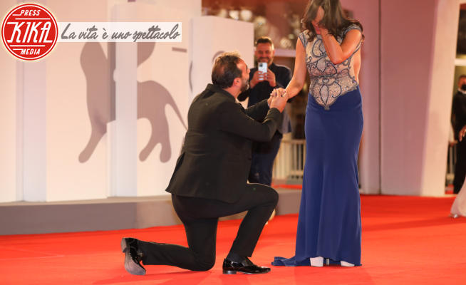 Proposta di matrimonio - Venezia - 01-02-2021 - Venezia 78,