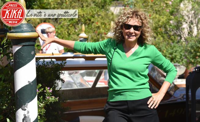 Valeria Golino - Venezia - 06-09-2021 - Venezia 78, rivive il delitto del Circeo