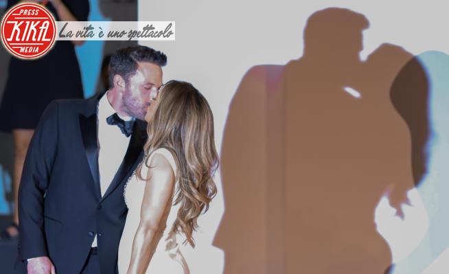 Jennifer Lopez, Ben Affleck - Venezia - 10-09-2021 - Venezia 78: Bennifer, passione sul red carpet di The Last Duel