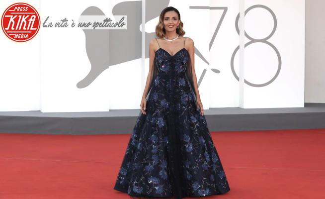 Serena Rossi - Venezia - 12-09-2021 - Venezia 78, il Festival chiude in bellezza: il red carpet finale