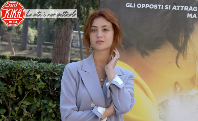 Gaia Masciale - Roma - 14-09-2021 - Ancora più bello esce al cinema il 16 settembre