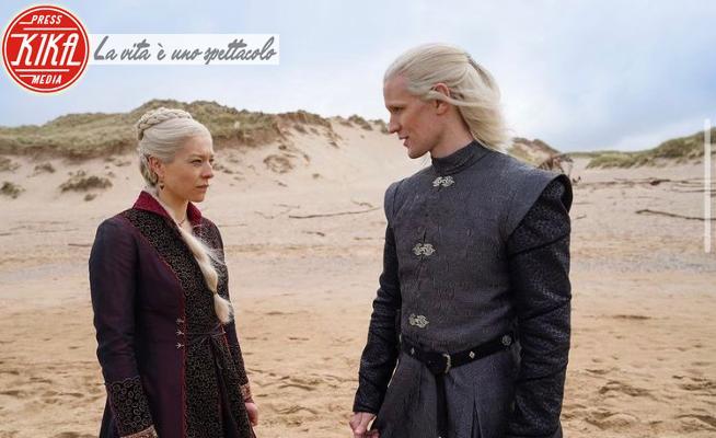 House of the dragon - 17-09-2021 - House of the Dragon, in Cornovaglia il set del prequel di GOT