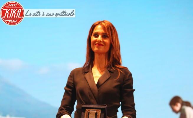 Paola Cortellesi - Napoli - 18-09-2021 - Nastri d'Argento 2021, Petra è la serie dell'anno