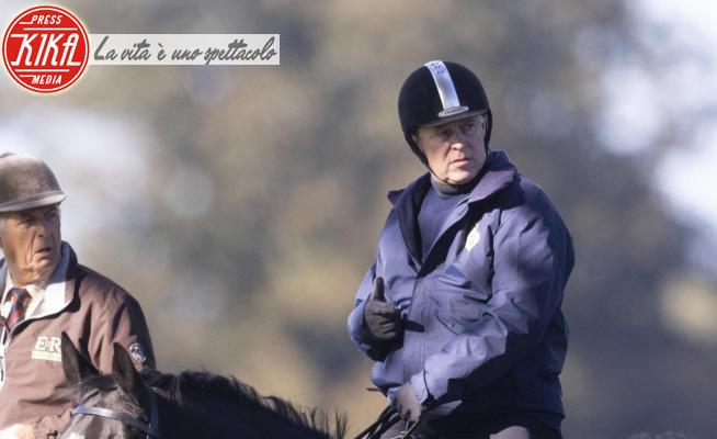 Principe Andrea Duca di York - Windsor - 06-10-2021 - Il principe Andrea denunciato, nei guai la regina Elisabetta II