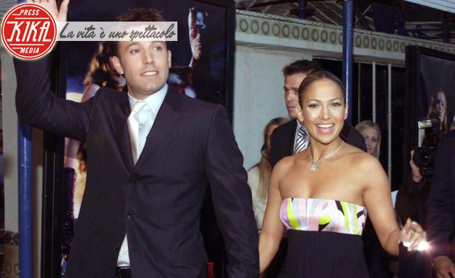 Jennifer Lopez, Ben Affleck - Venezia 78, le star che potremmo vedere al Lido