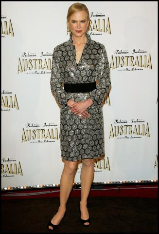 Nicole Kidman - Nicole Kidman e Hugh Jackman aiutano l'Australia