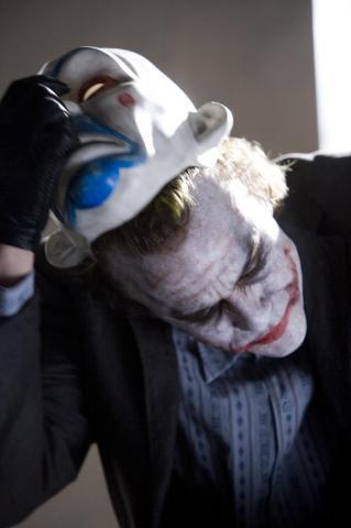 """Heath Ledger - I fan di Heath Ledger: """"Dopo il suo, mai piu' Joker in Batman"""""""