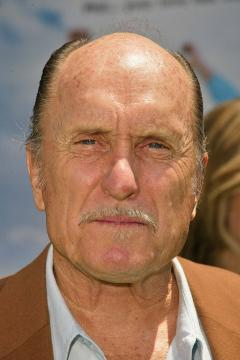 Robert Duvall - Los Angeles - 01-05-2005 - Robert Duvall torna a interpretare Il Padrino