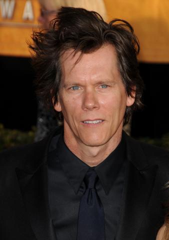 "Kevin Bacon - Los Angeles - 25-01-2009 - Kevin Bacon rifiuta l'ingaggio per il remake teatrale di ""Footloose"""