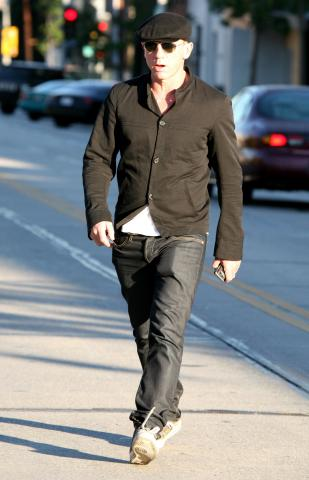 Daniel Craig - Los Angeles - 03-02-2009 - Daniel Craig sara' di nuovo James Bond