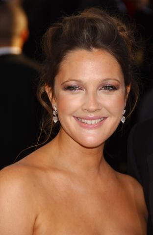 """Drew Barrymore - Beverly Hills - 15-01-2007 - Drew Barrymore potrebbe dirigere il terzo episodio di """"Twilight"""""""