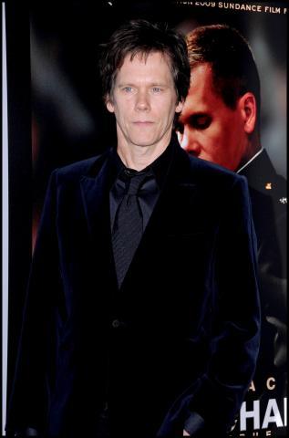 """Kevin Bacon - New York - 11-02-2009 - Kevin Bacon rifiuta l'ingaggio per il remake teatrale di """"Footloose"""""""