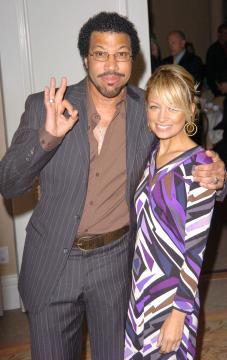 Lionel Richie, Nicole Richie - Los Angeles - 02-06-2005 - Papàpagami la cauzione. Ecco i figli degeneri dei vip