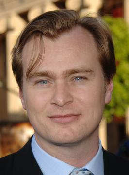 Christopher Nolan - Hollywood - 06-06-2005 - Christopher Nolan parla del prossimo Batman