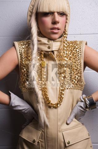 Lady Gaga - Los Angeles - 22-04-2009 - Lady Gaga, non sembri più la stessa!