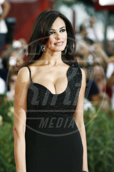 Maria Grazia Cucinotta - Venezia - 12-09-2009 - Venezia 2016: madrina è la bellezza, ma non solo