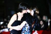 Valeria Solarino, Isabella Ragonese - Roma - 16-10-2009 - Sanremo 2019, bacio a fior di labbra per Vanoni e Patty Pravo