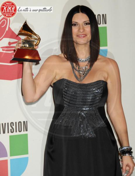 Laura Pausini - Las Vegas - 05-11-2009 - Sanremo 2016: Il ritorno di Laura Pausini. Che cambiamento!