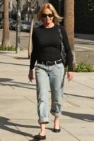 Melanie Griffith - Los Angeles - 11-11-2009 - Il successo porta dritto dritto al rehab