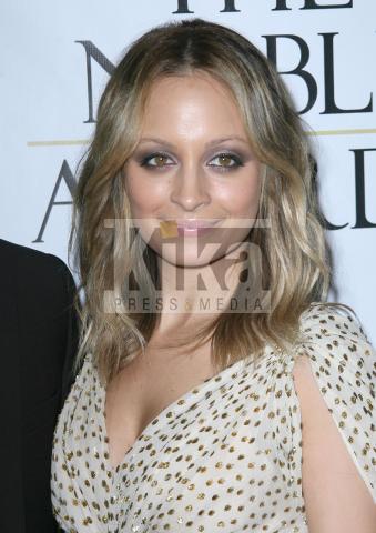 Nicole Richie - Beverly Hills - 18-10-2009 - Nicole Richie ricoverata per polmonite