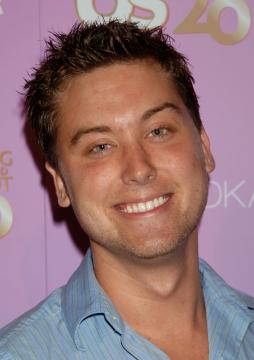 Lance Bass - Hollywood - 18-09-2005 - LANCE BASS, NSYNC: ''SONO GAY E HO UN FIDANZATO''